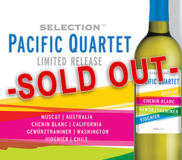 Selection Limited Release Pacific Quartet SOLD OUT