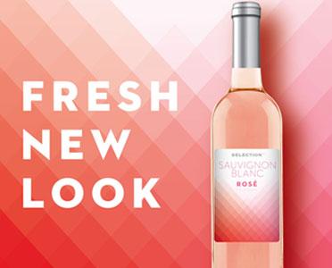 Selection Savignon Blanc Rose