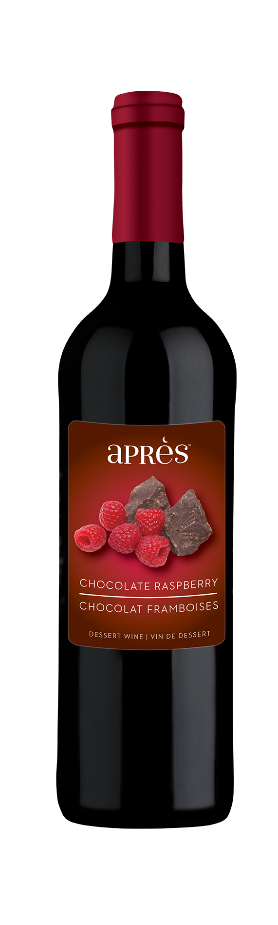 Apres Chocolate Raspberry (Limited Release)