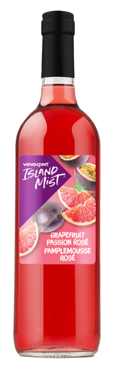 Grapefruit Passion Rose