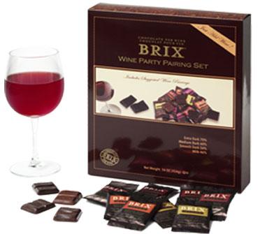 BRIX Chocolates