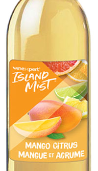 Winexpert Island Mist Mango Citrus