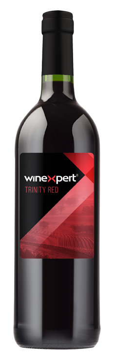 Trinity Red